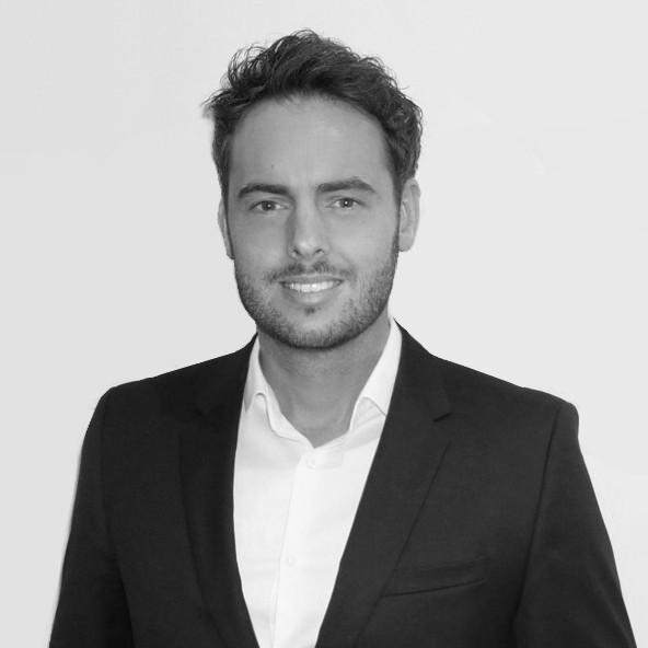 James Douglas - Morgan Healey - STM Publishing Recruitment